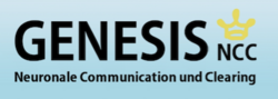 Genesis NCC - Neuronale Communication und Clearing Logo